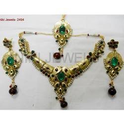 Unmatched Fashion Jewelry Set