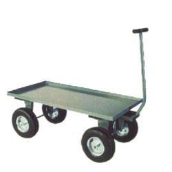 Wheel Platform Truck