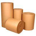 Paper Corrugated Roll