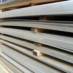 SS 316 Steel Sheets