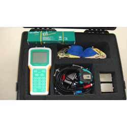 Portable Ultrasonic Flow Meters