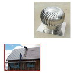 Roof Air Vent for Plante Construction