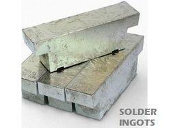 Solder Ingots