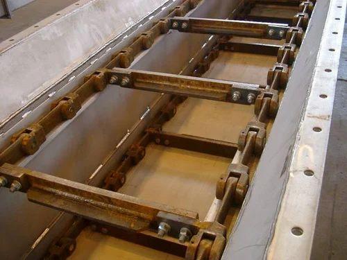 Bulk Material Handling Drag Chain Conveyor Manufacturer