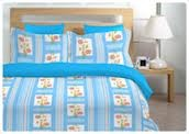 Bombay Dyeing Enigma Bed Sheets