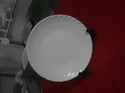Unbreakable Polycarbonate Plate
