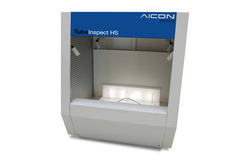 TubeInspec HS 3D Scanning Machine