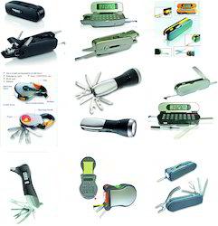 Unique Multifunctional Tools