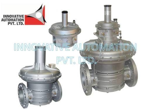5 Bar Gas Pressure Filter Regulators