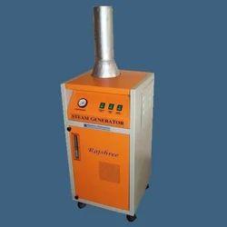 Portable Gas Steam Boilers