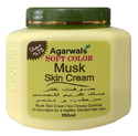 musk cream