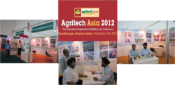 Agritech Asia 2012, Gujarat