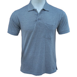 Cotton Polo T-Shirts