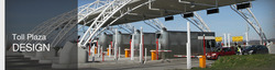 Toll Plaza Canopy & Electricals
