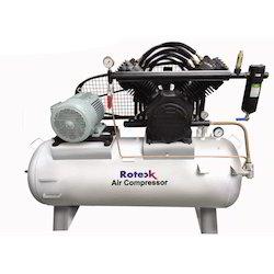 Oil Free Belt Drive Air Compressor ROF-3