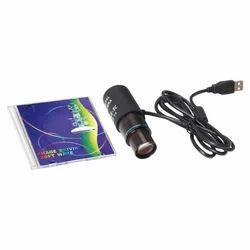 Digital Camera Laboratory Microscope