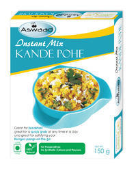 Kande Pohe Instant Mix Food
