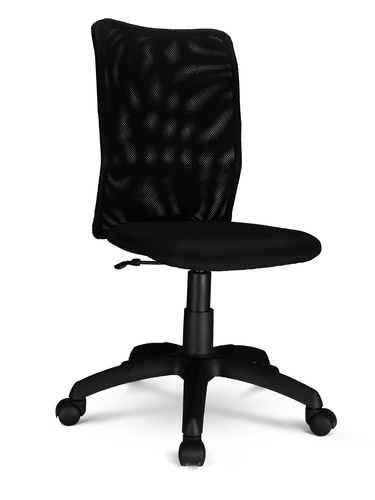 Without Arm Chairs - office chair without wheels