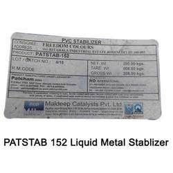 PATSTAB 152 Metal Stabilizer