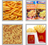 Fresh Potato French Fries snacks production line
