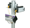 Print and Apply Large Character Case Labelling Machine