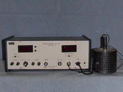 Four Probe Method Apparatus