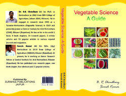 Vegetable Science-Guide