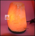 Handmade Himalayan Rock Salt Lamps