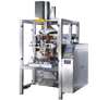 Automatic Servo Control Vertical Pouch Packing Machine with Filler for Mesh type Bags
