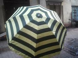 Printed Beach Umbrellas