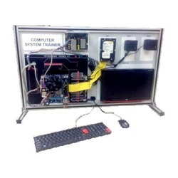 Computer System Trainer