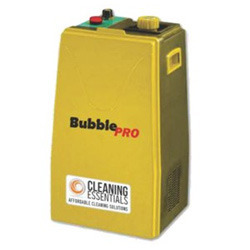 Carpet Shampooing Machine - Bubble PRO