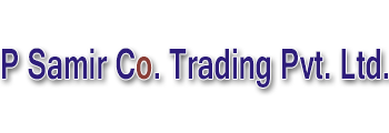 P Samir Co. Trading Pvt. Ltd.