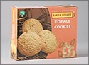 Royale Cookies