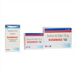 Ibandronic Acid Tablet