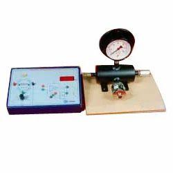 Pressure Measurement Trainer