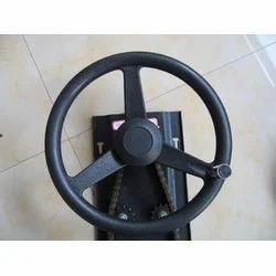 Polyurethane Wheels for Compactors