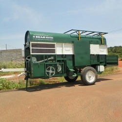High Capacity Multi Crop Threshers