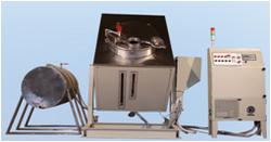 Cleaning Solvent Distillation Machine