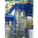 Wiped Film Evaporator