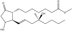Misoprostol (1% dispersion in HPMC)