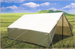 Single & Double Fly Tent