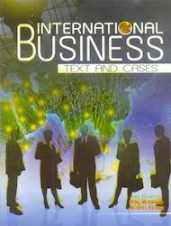 International Business Text Cases