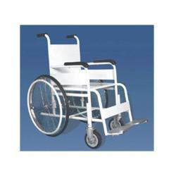 Non Folding Wheelchair
