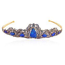 diamond tiara jewelry