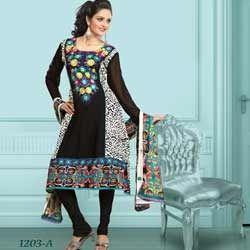Indian Dress Salwar Suit