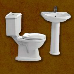 Pedestal Bathroom Accessories