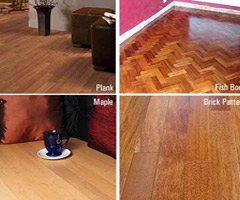 KVC Floorings Private Limited