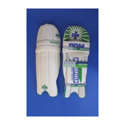 Cricket Batting Legguards BDM Mansfield
