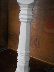 Thermocol Amarnath Pillar